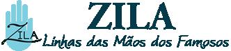ZILA - Linhas das Mãos dos Famosos